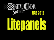 NAB 2012: Litepanels
