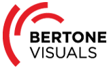 Bertone Visuals Ad