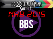 NAB 2015: NAB2015-BBS LIGHTING