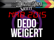 NAB 2015: NAB2015- DEDO LIGHTS