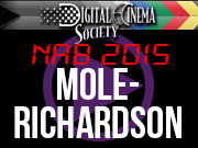 NAB 2015 FEATURED: NAB 2015 - MOLE-RICHARDSON