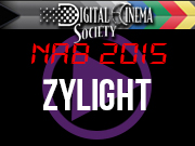 NAB 2015: NAB2015-ZYLIGHT