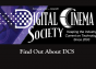 About Digital Cinema Society