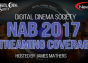NAB 2017 Streaming Video