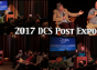 Now Streaming: 2017 DCS Post Expo