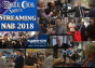 NAB 2018 Streaming