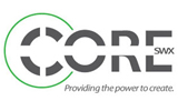 Core Logo DCS website