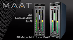 MAAT Loudness