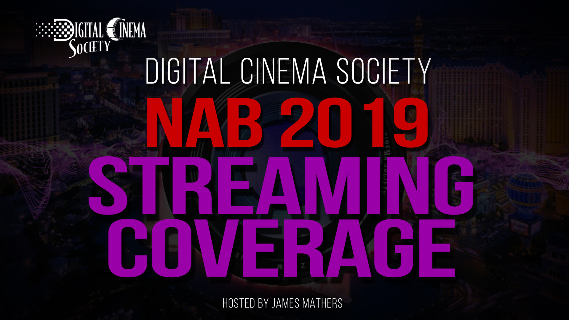 NAB 2019 Streaming Videos