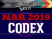 NAB-2019: CODEX