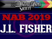 NAB-2019: J.L. FISHER