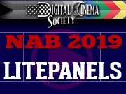 NAB-2019: LITEPANELS