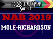NAB-2019: MOLE-RICHARDSON