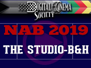 NAB-2019: THE STUDIO B&H