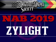 NAB-2019: ZYLIGHT